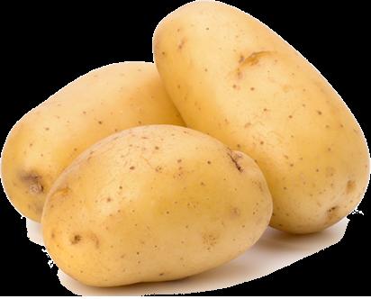 Patatas Goilurra