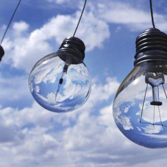 Limpiando nuestra electricidad